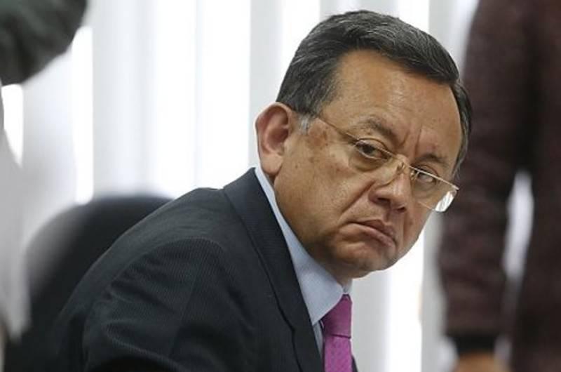 Comisión de Fiscalización: Edgar Alarcón actualiza sobre caso Richard 'Swing'