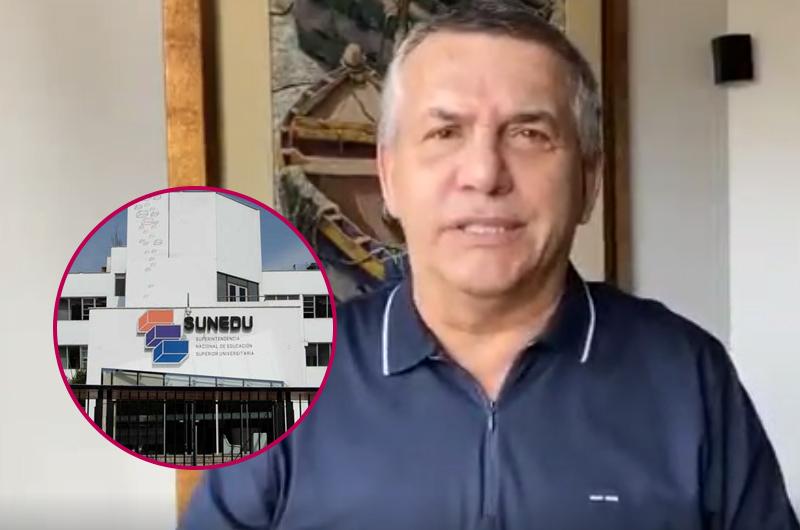 """Podemos Perú se retira de Comisión de Educación: """"Sunedu se respeta"""""""