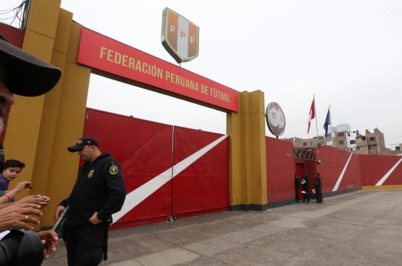 Fútbol Nacional: FPF y algunos clubes siguen distanciados debido a la crisis sanitaria