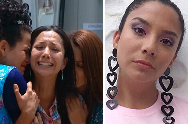 """Mayra Couto arremete contra teleserie: """"No me gustó mi personaje. Esa no es la realidad de las mujeres"""""""