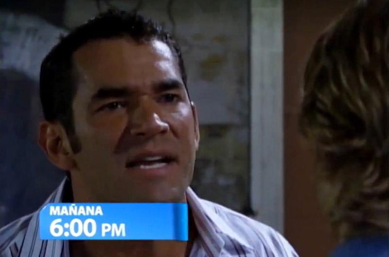 Este jueves en 'Rubí': Alejandro se interpondrá en los planes de Rubí por conquistar a un hombre rico