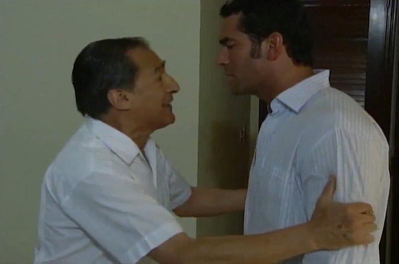 Este martes en 'Rubí': Ella estará a punto de lograr su objetivo ¡Y Alejandro enloquecerá!