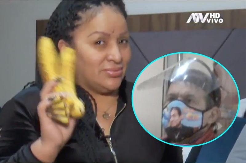 ¡Escándalo! Miguel Barraza cae en las redes de Paloma de la Guaracha y van a hotel juntos