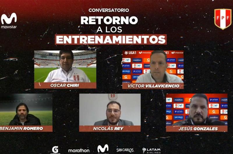 Liga 1: Conoce aquí todo lo que debes saber sobre el regreso del fútbol profesional en el Perú