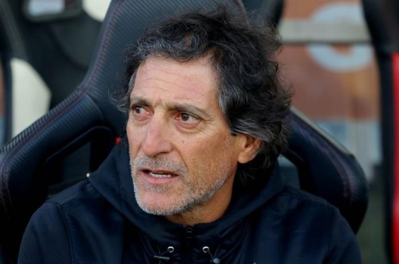 Mario Salas: Alianza Lima arrancará entrenamientos con su nuevo técnico