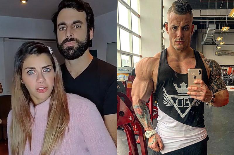 Xoana González enfurece contra Rodrigo Valle por hablar de su boda y sugerirle ser fiel