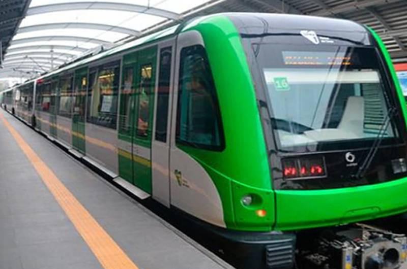 Anuncian el nuevo horario de la Línea 1 del Metro de Lima