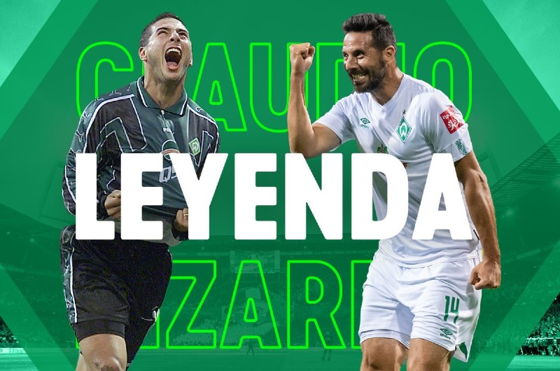 Claudio Pizarro: Astros del fútbol dedican elogios al delantero peruano