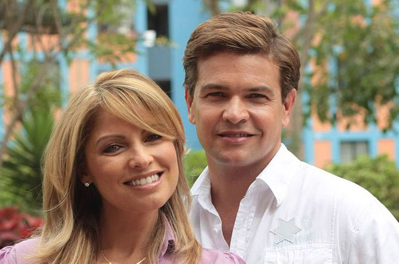 Karina Rivera olvida a su exesposo Orlando Fundichely ¡Y anuncia nuevo amor!