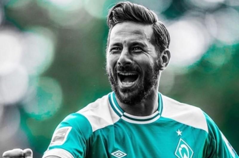 """""""Yo ya terminé mi carrera, lo he decidido"""": Claudio Pizarro anunció su retiro oficial del fútbol"""