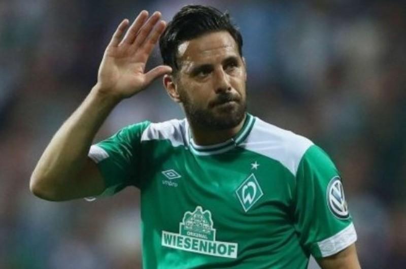 """Claudio Pizarro: """"Por encima de cualquier cosa siempre está el equipo"""""""
