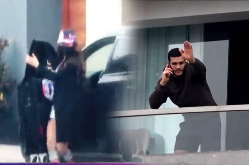 ¿Qué hace Rosángela Espinoza en recién estrenado 'bunker' de Mario Irivarren?