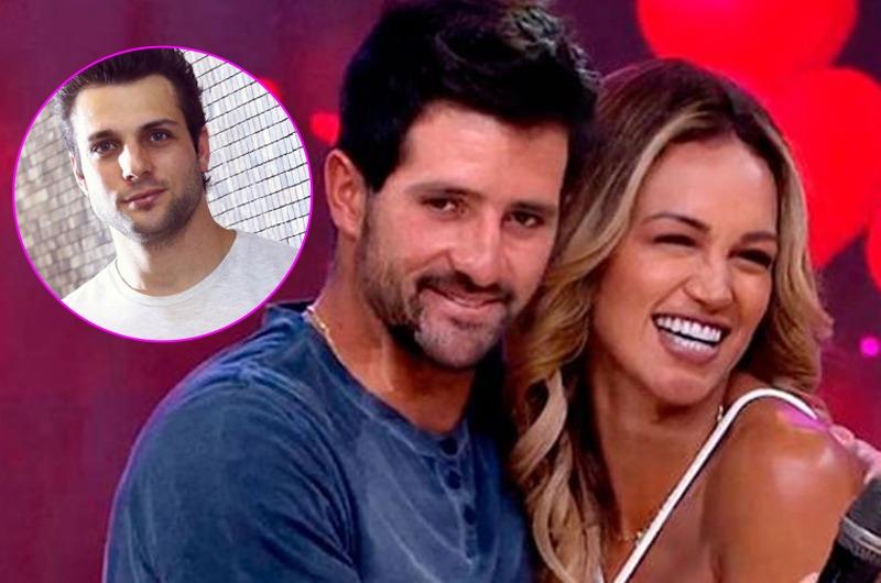 ¿Stefano Peschiera fue el tercero en discordia entre Nicola Porcella y Angie Arizaga?