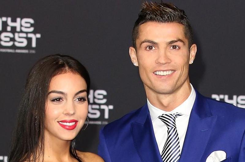 Pareja de Cristiano Ronaldo encendió redes sociales con 'infartante' video