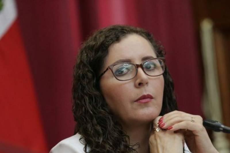 Rosa Bartra analiza diálogos del Premier Cateriano con partidos políticos