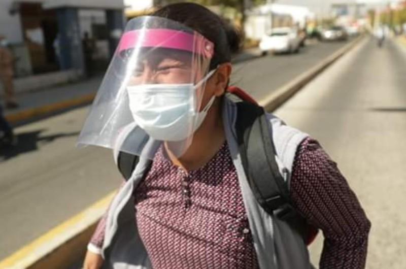 Celia Capira, la mujer que persiguió al Presidente Vizcarra cuenta su triste historia