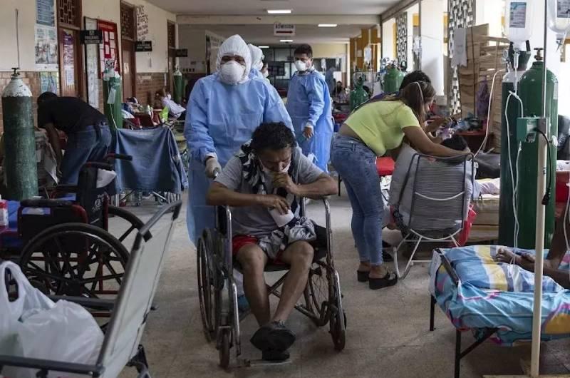 Aseguran que más del 70% de la población de Iquitos se habría contagiado de COVID-19