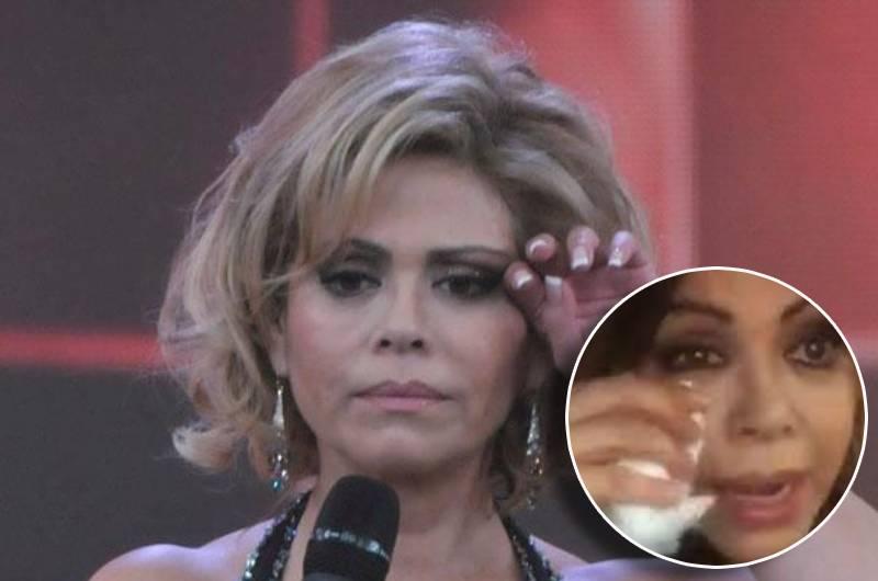 """Gisela Valcárcel revela que quiere vender empanadas: """"Yo estoy sin trabajo"""""""