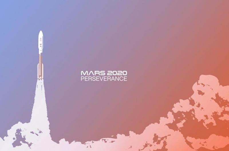 Mars 2020: Conoce el horario de lanzamiento de la NASA del rover Perseverance a Marte