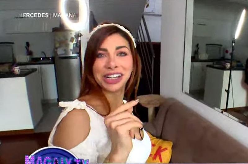 Xoana González anuncia los preparativos para su matrimonio