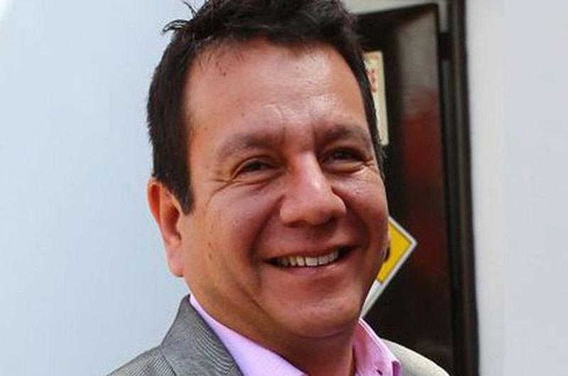 """Ney Guerrero confirma que venció al COVID-19: """"Ya estoy operativo, gracias a Dios"""""""