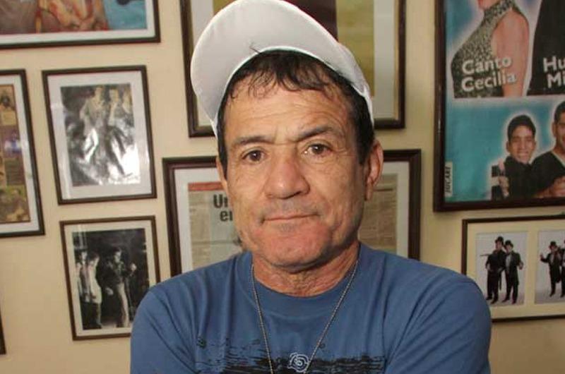 """Miguelito 'Chato' Barraza: """"Soy hipertenso, tengo diabetes, tres infartos cerebrales y arritmia"""""""