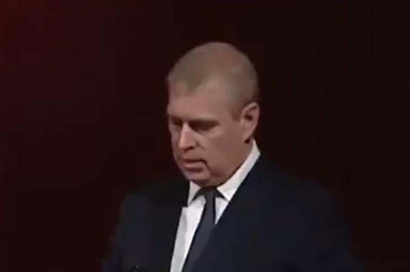 Caso Epstein: Príncipe Andrés es acusado de abuso sexual contra menor de edad