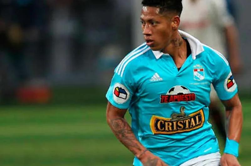 El perfil de Ray Sandoval: Los escándalos del exfutbolista de Sporting Cristal