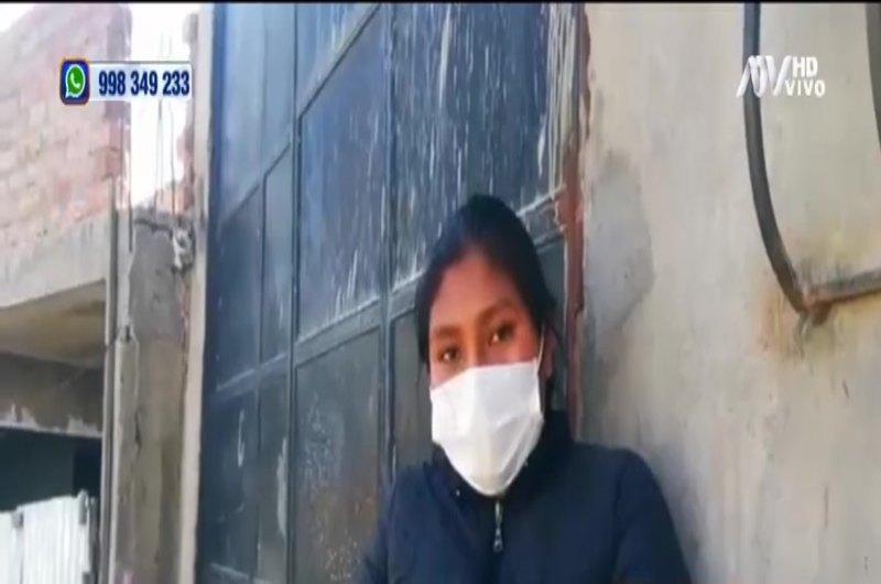 Arequipa: Queman vehículos y envenenan mascotas de Celia Capira