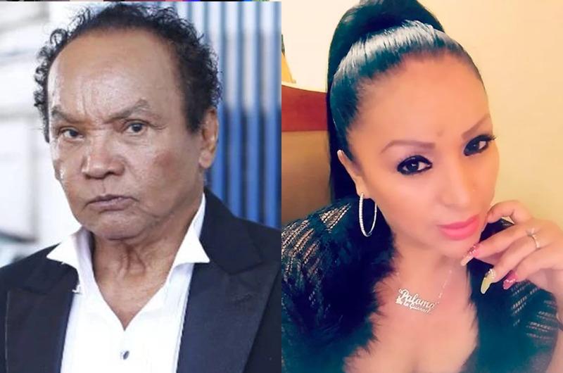 Paloma de la Guaracha 'echa' a Melcochita y asegura que la besó pese tener una relación con Monserrat