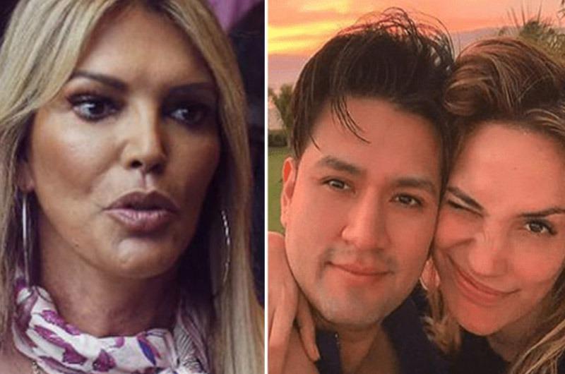 """Cassandra Sánchez se retracta: """"Mi mamá me ha pedido que aclare que ella no quiere un nieto"""""""