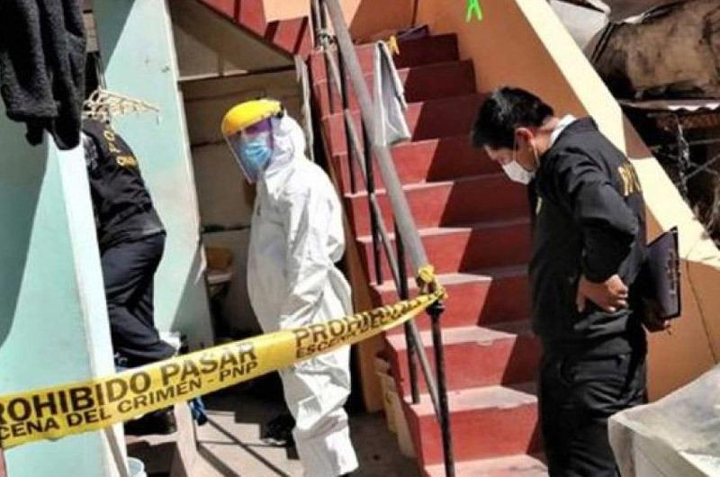 Arequipa: pareja de ancianos muere asfixiada tras tomar sauna casera contra el COVID-19