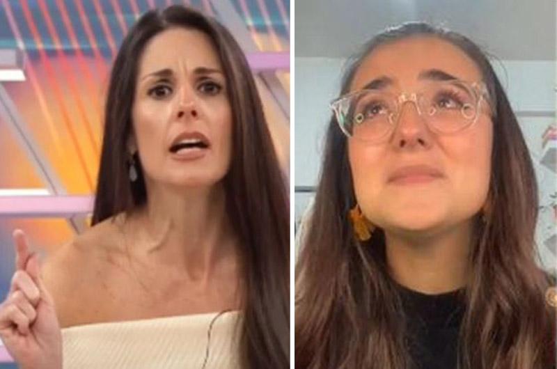 "Rebeca Escribens saca cara por Merly Morello tras sufrir acoso: ""da mucha importancia y rabia"""