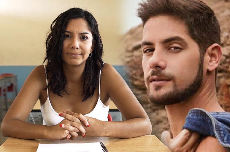 """Mayra Couto sobre Andrés Wiese: """"no aprendió nada, ya no espero una disculpa"""""""