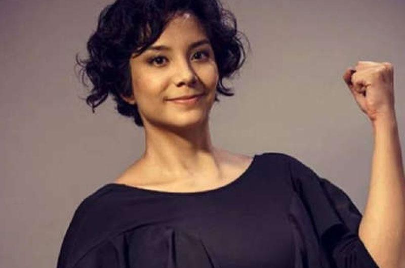 Mayra Couto: La artista no descarta incursionar en la política