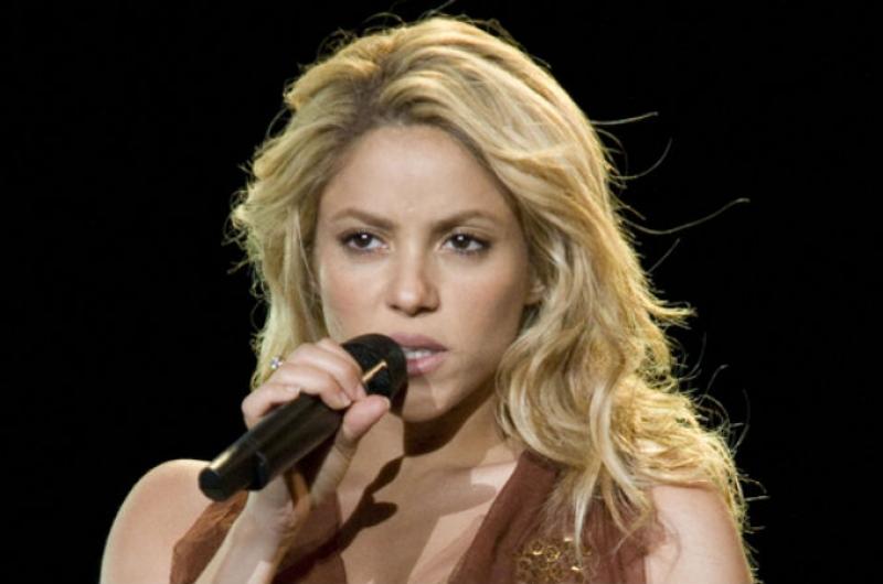 Shakira confiesa lo que sufrió al principio por su particular voz: 'Me decían que cantaba como una cabra'
