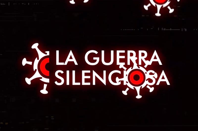 La guerra silenciosa: Casos y testimonios de la dura lucha contra el covid-19 en el Perú