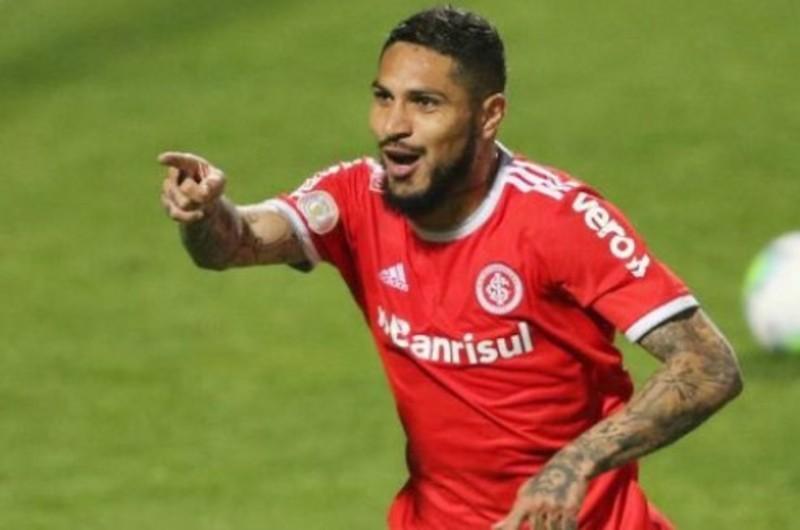 Paolo Guerrero: Inter de Porto Alegre maneja estos nombres para reemplazar al delantero peruano
