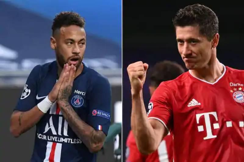 Bayern Múnich se consagra campeón de la Champion League tras derrotar al PSG