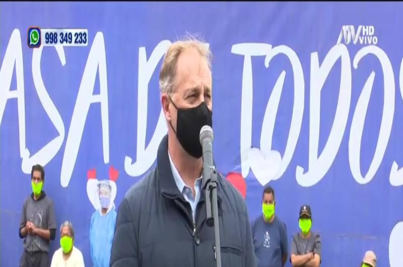 Alcalde de Lima reconoce que se debe reforzar fiscalización
