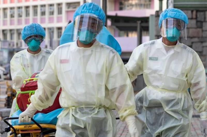 Hong Kong: Se registra el primer caso de reinfección por Covid-19 en el mundo, según investigadores