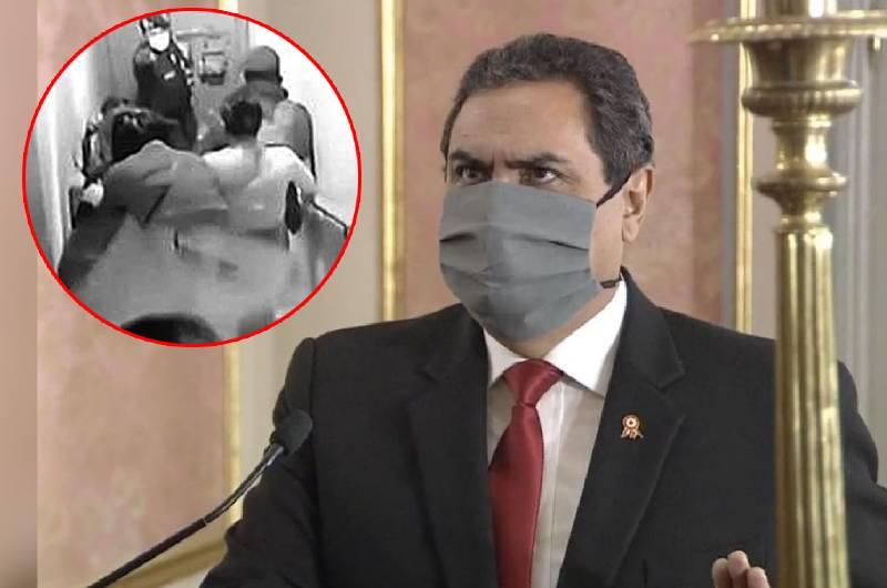Tragedia en Los Olivos: Ministro del Interior se presentará ante el Congreso de la República