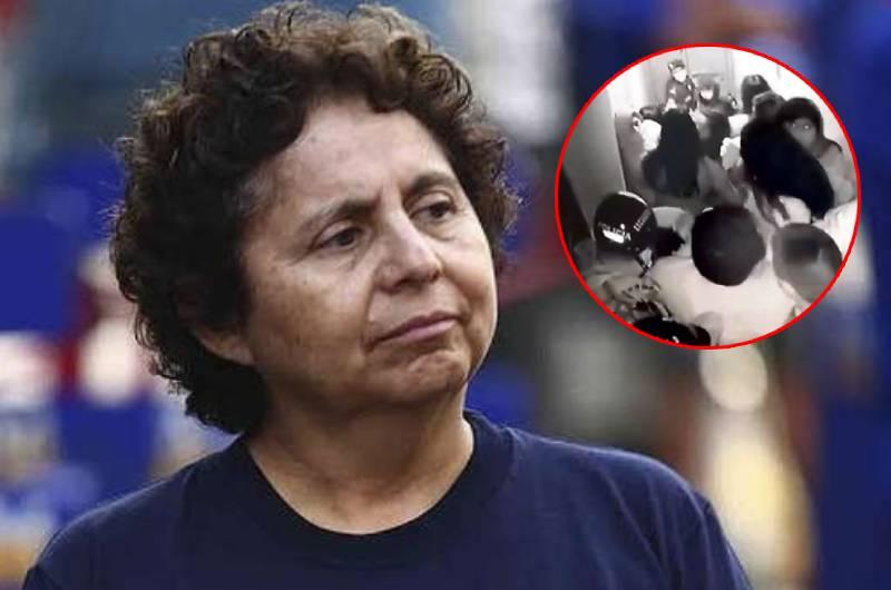 """Susel Paredes sobre caso 'Thomas Restobar': """"Me duele que la policía le haya mentido al país"""""""
