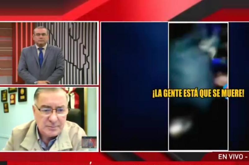 """Remueven a policías por caso discoteca """"Thomas Restobar"""""""