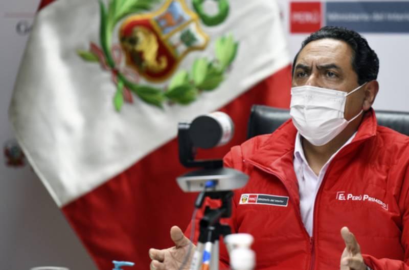 Tragedia en Los Olivos: Ministro del Interior afirma haber sido engañado por policías en informe