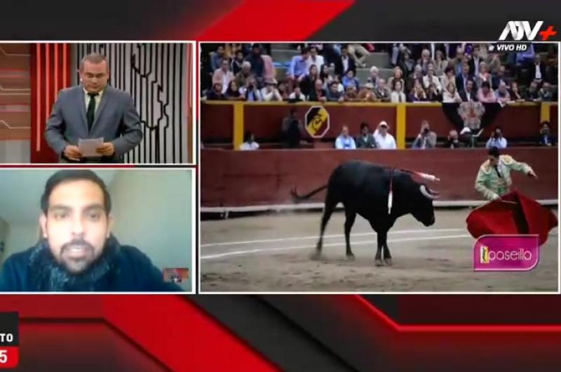 Corridas de toros ya no se realizarían en la Plaza de Acho