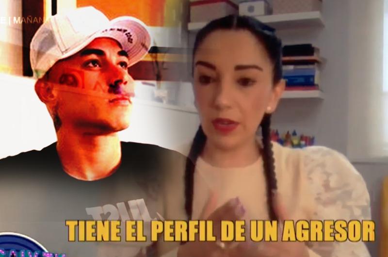"""Especialistas analizan a Jean Deza: """"Tiene el perfil de un agresor"""""""