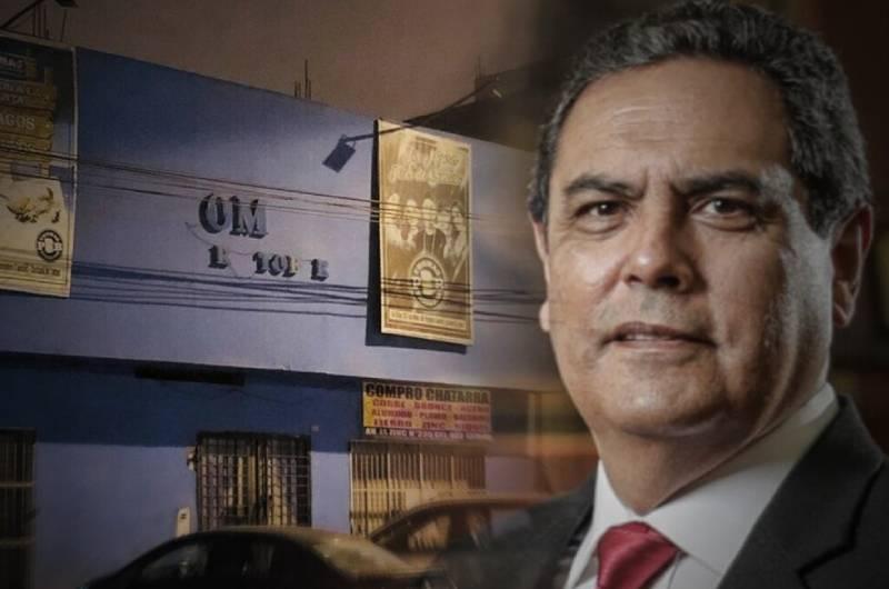 Mininter: Jorge Montoya renuncia a cartera por tragedia de Los Olivos