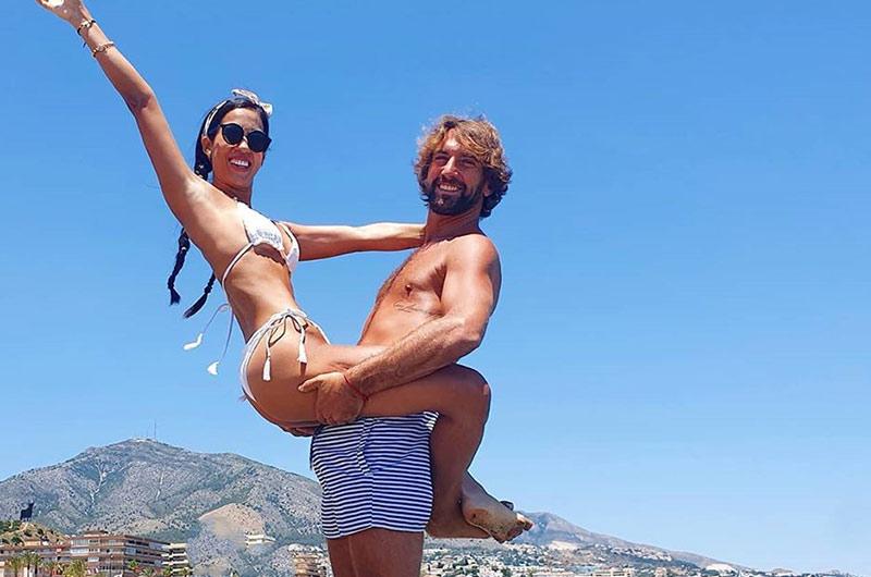 ¡Se casa! Antonio Pavón se comprometió con su pareja Joi Sánchez