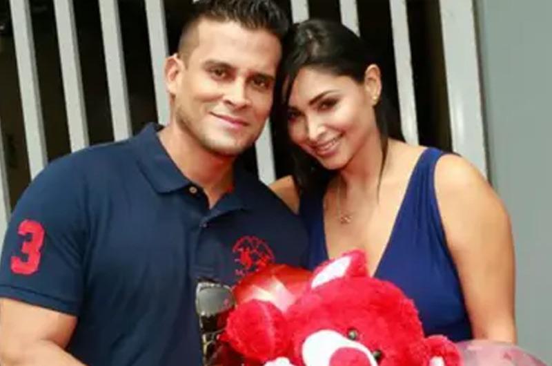 ¿Bebé en camino? Christian Domínguez y Pamela Franco estarían en la dulce espera